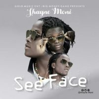 See face